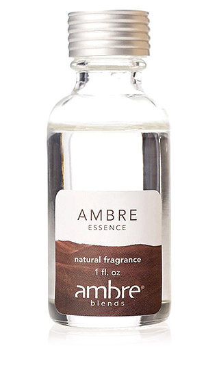 Ambre Pure Essence Oil 30ml