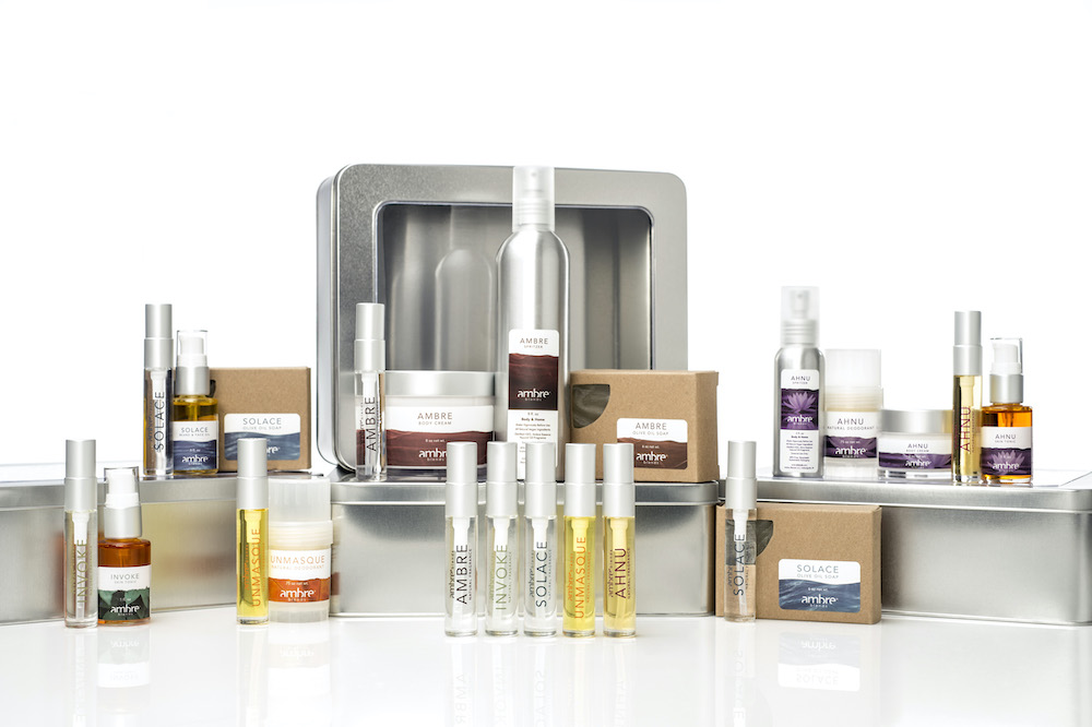 Ambre Blends Gift Sets