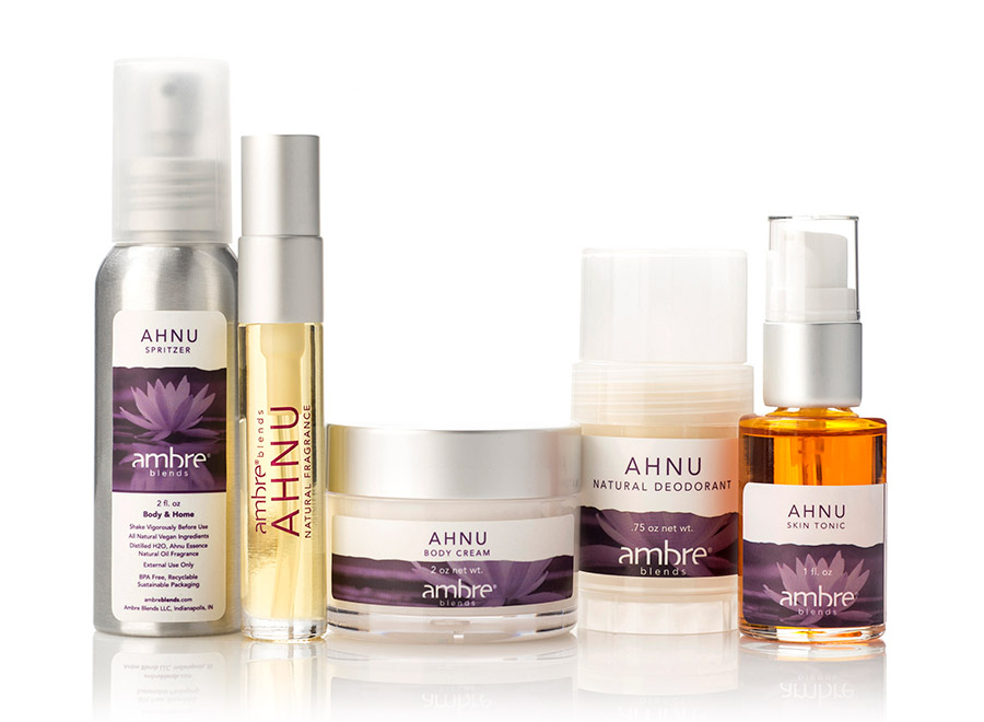 Ahnu Pure Essence Oil